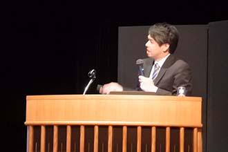 横浜国立大学 大学院工学研究院 准教授 下野誠通