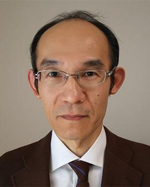 丸尾昭二教授
