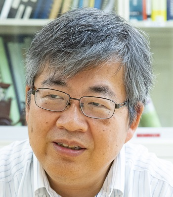中村文彦教授