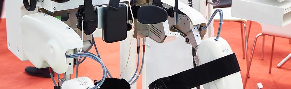 リハビリロボットイメージ画像