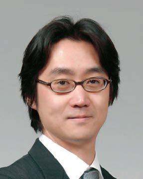 藤本康孝教授