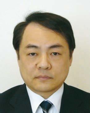 長尾智晴教授